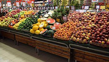 Rimi supermarket