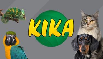 KIKA lemmikloomapood_Pirita Keskus